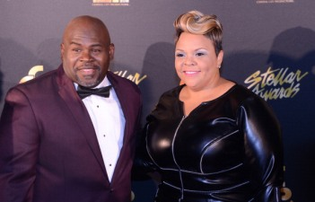29th Annual Stellar Awards - Arrivals