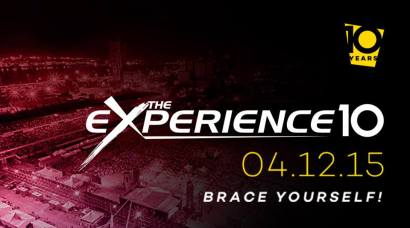 the experience y